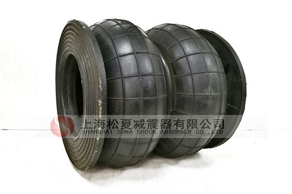 工业橡胶堵塞气囊表面白色